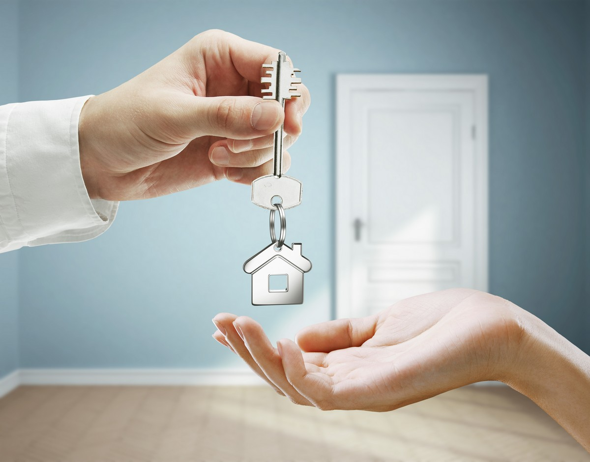 О наличии свободных жилых помещений коммерческого использования