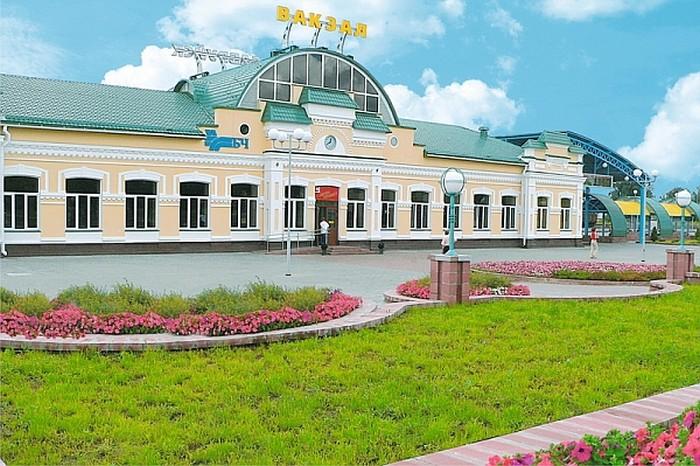 На бобруйском вокзале появится бесплатный Wi-Fi