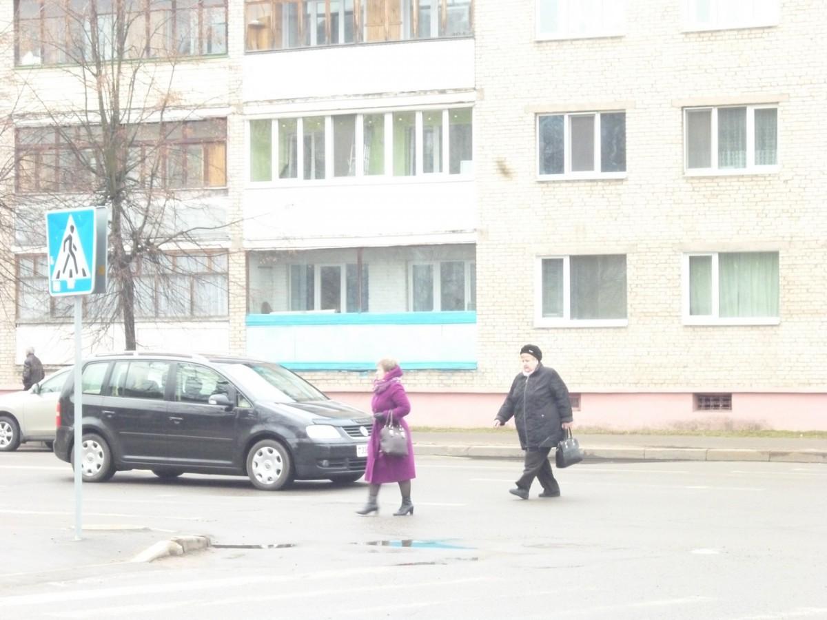 С 17 по 28 марта в городе Бобруйске проводится комплекс надзорных и профилактических мероприятий по предупреждению дорожно-транспортных происшествий.