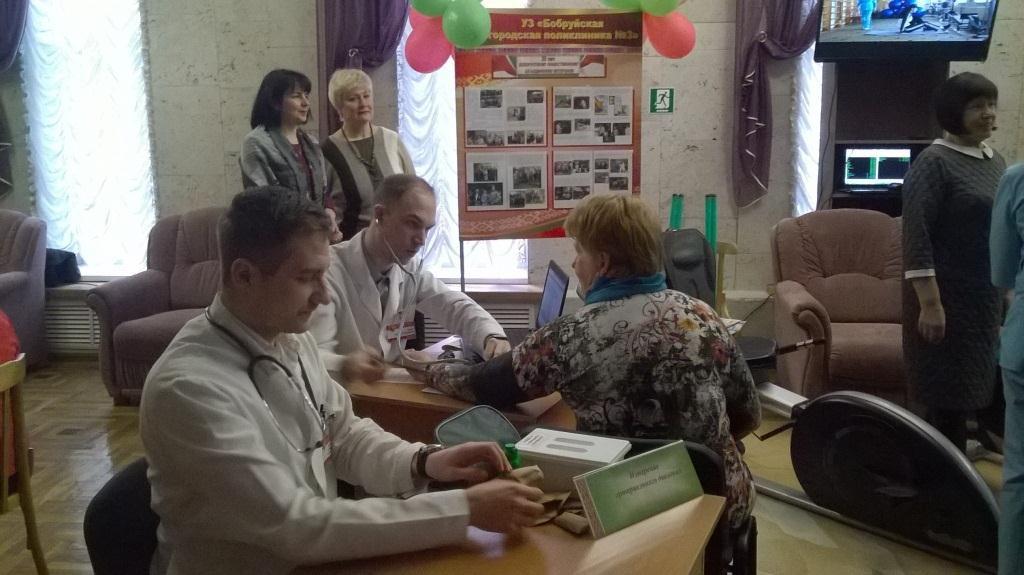 5 городская клиническая больница ташкент