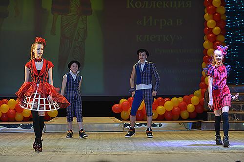 Бобруйская «Купалiнка» в числе лучших