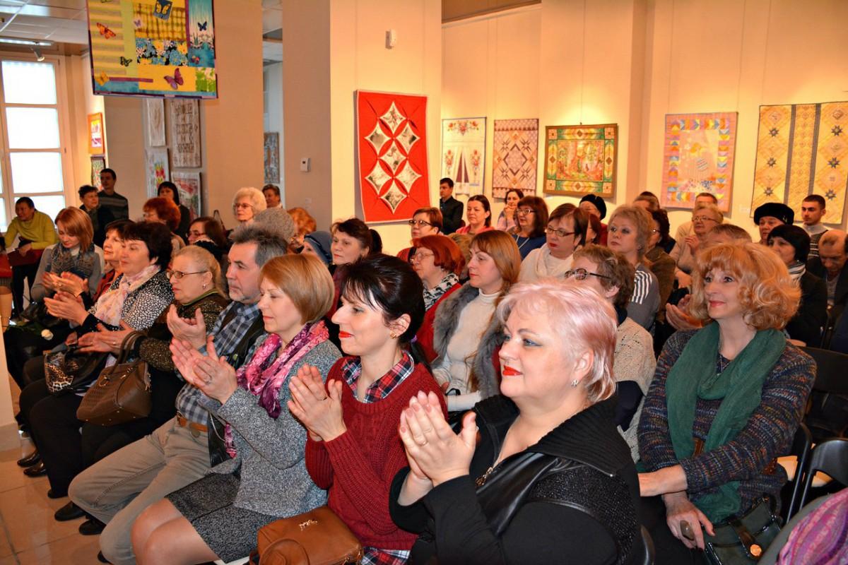 Вечер старинного русского романса прошел в Бобруйском художественном музее. Дополнено