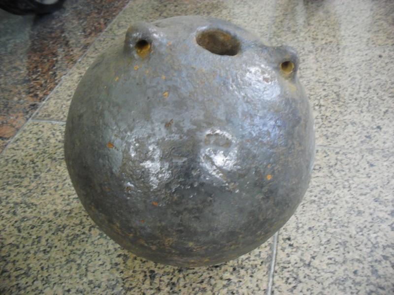 Неожиданный подарок преподнесли Бобруйскому краеведческому музею работники бобруйсокго предприятия