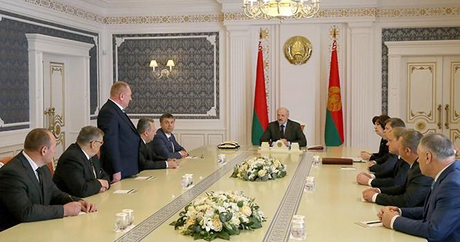 Лукашенко поручил навести железный порядок в Орше, Бобруйске, Борисове и Барановичах