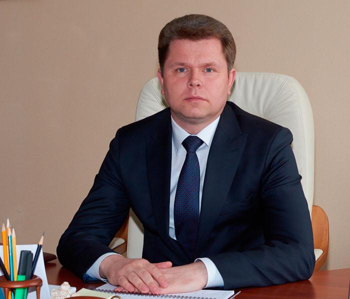 В Бобруйском горисполкоме новый председатель