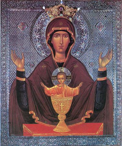 Принесение обетов трезвости состоится в Иверском храме г. Бобруйска