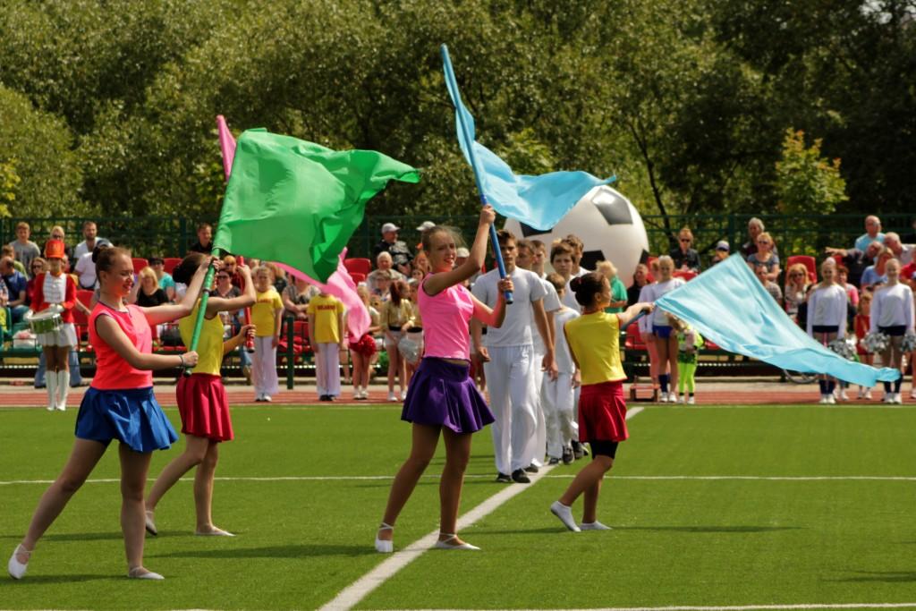 20 мая в Бобруйске пройдет праздник спорта