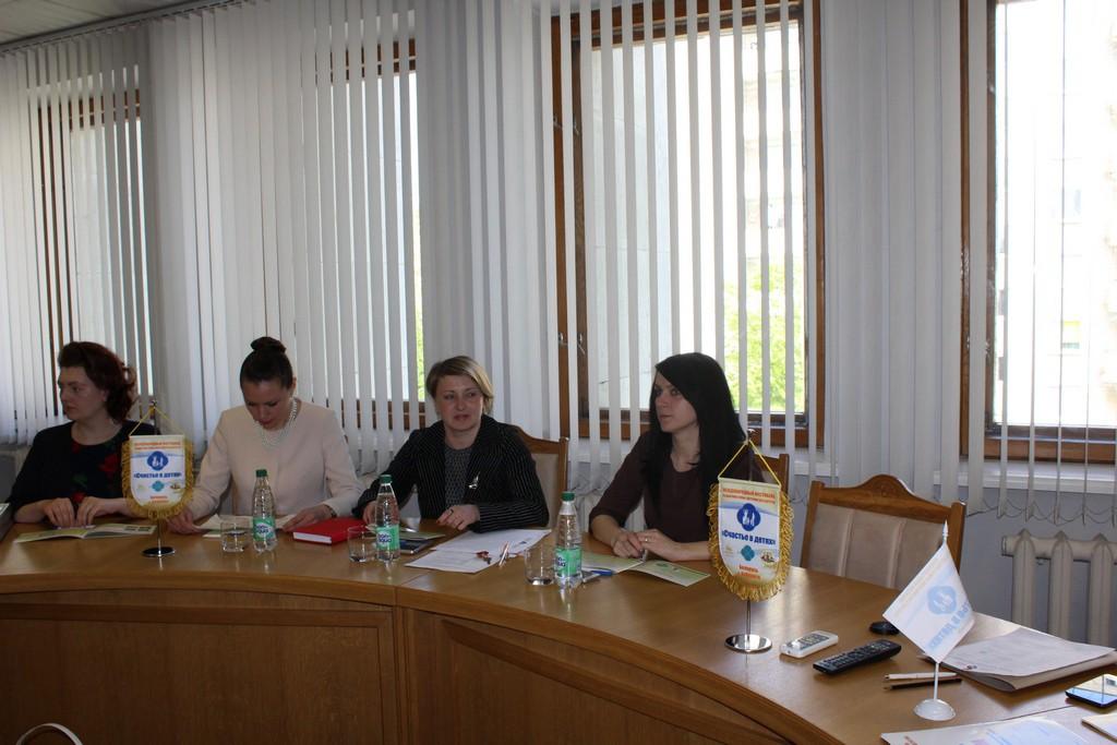 В Первомайском раойне Бобруйска подвели итоги конкурса социальных проектов