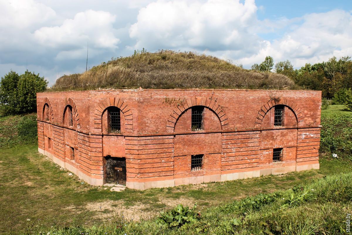 В Бобруйске состоится театрализованный штурм крепости