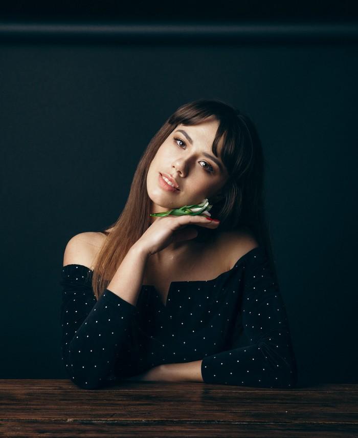 Елена Кубкина - Миссис BOBR.BY