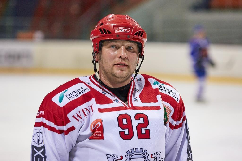 Вадим Капустин