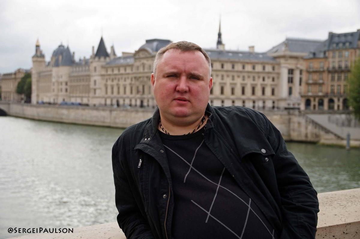 Умер адвокат Алексей Ермошин, сын главы Центризбиркома