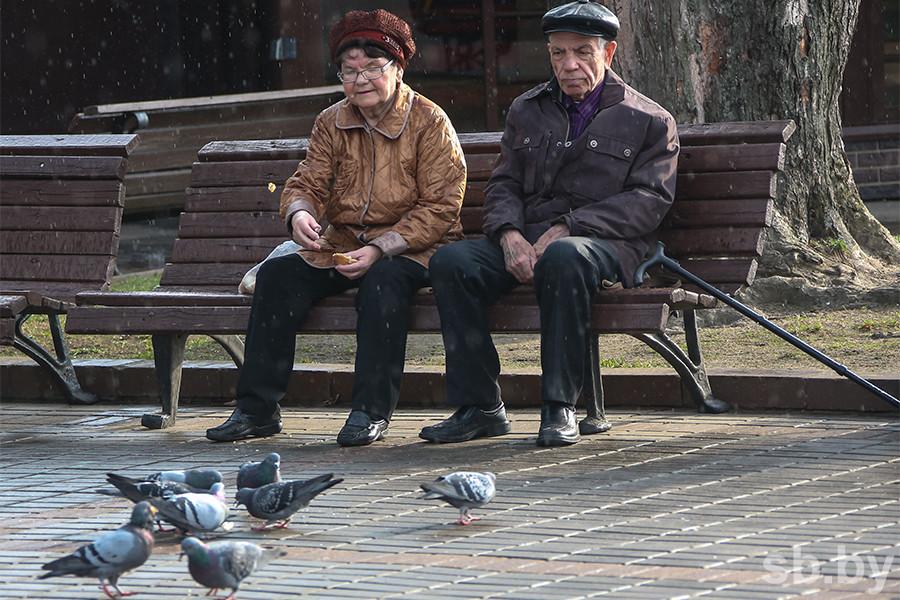 К 2050 году в развитых странах на пенсию могут начать уходить в 70 лет