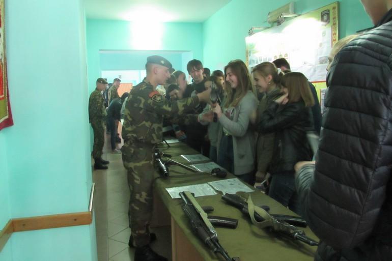 Своеобразный курс «молодого бойца» пройдут летом юные бобруйчане