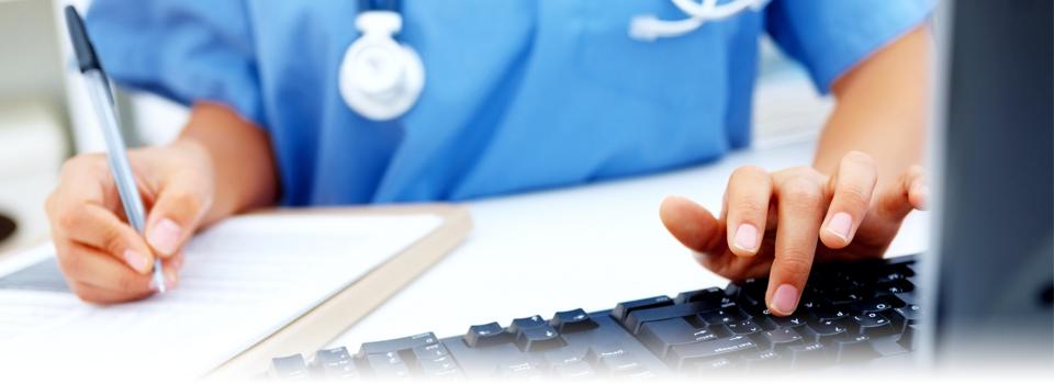 Свой электронный медкабинет в перспективе появится у каждого пациента в Беларуси