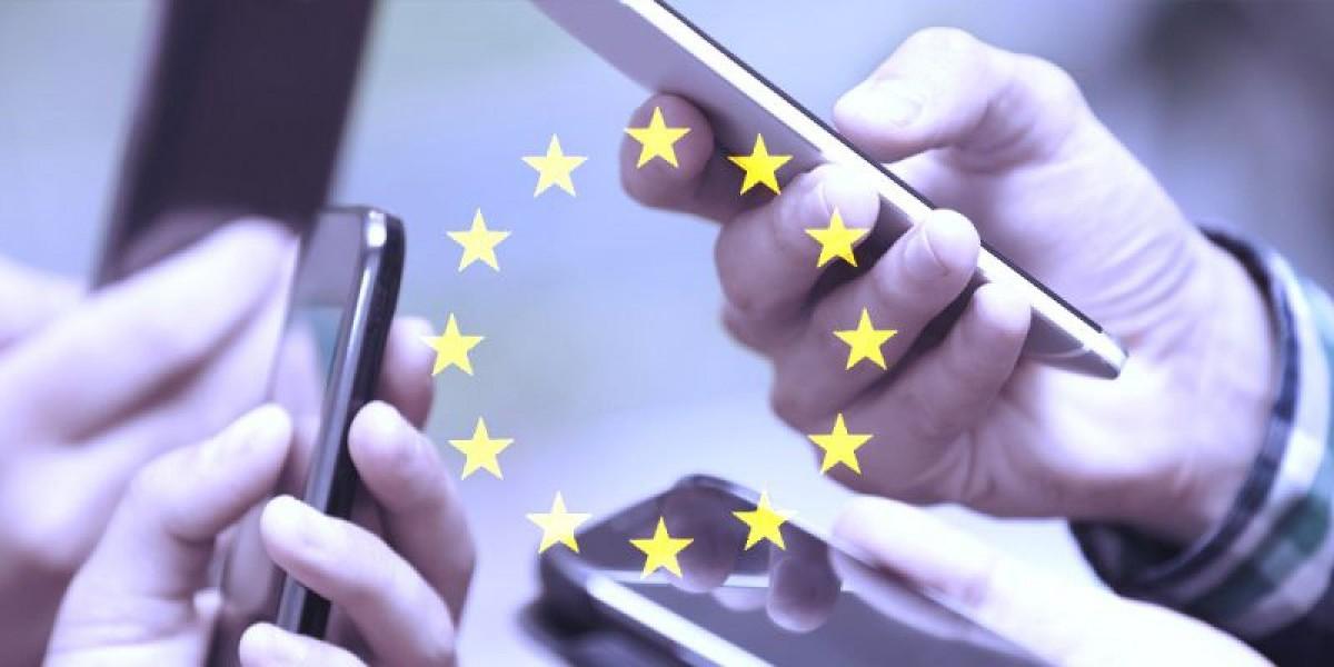 С 15 июня внутри Евросоюза полностью отменена плата за роуминг