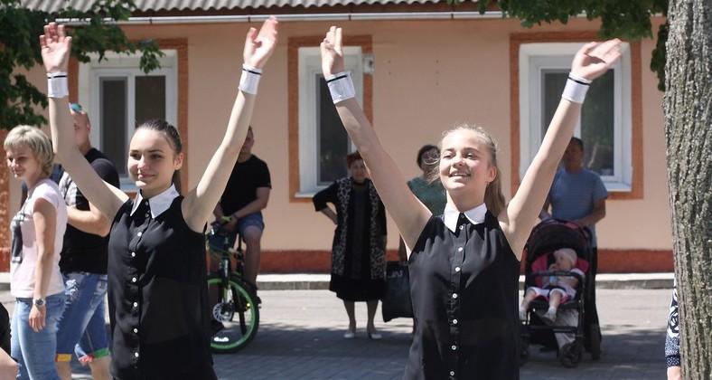 Конкурс «Танцуй, пока  молодой» собрал таланты со всего Бобруйска
