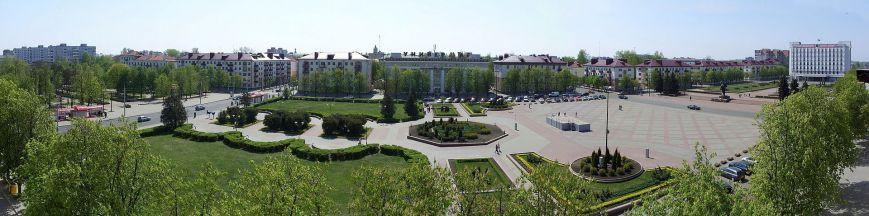 Министры соберутся в Бобруйске