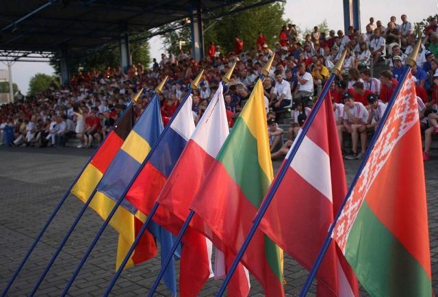6 золотых, 3 серебряных медалей. Итоги выступления бобруйских спортсменов на X Балтийских юношеских играх