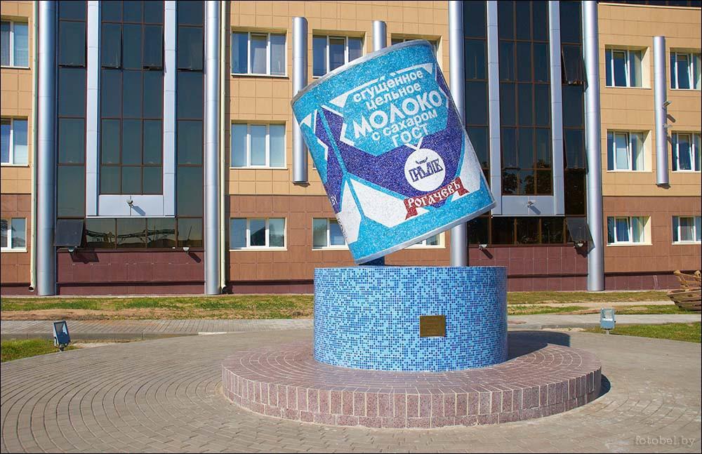 Скульптурный фетишизм в Беларуси. 20 странных городских памятников