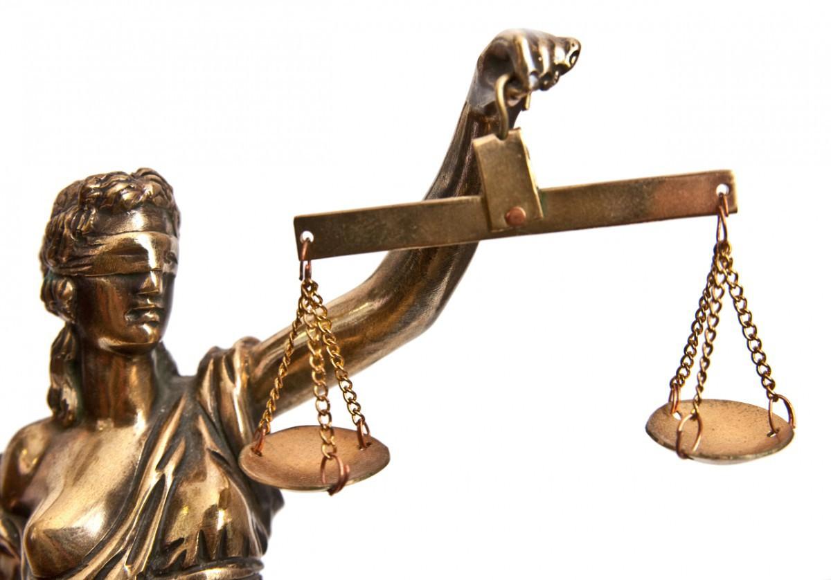17 июля отмечается Всемирный день международного уголовного правосудия, или День международного правосудия (International Justice Day).