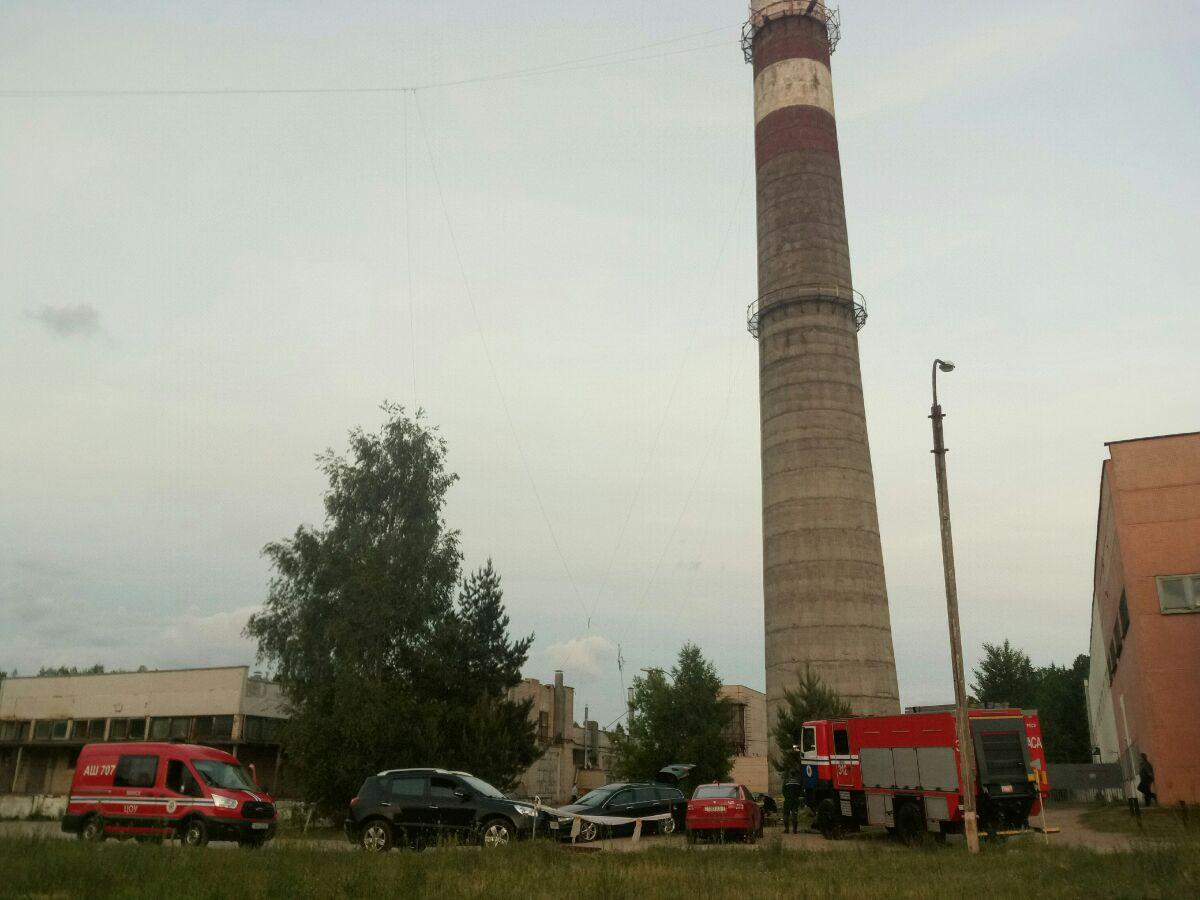 Глава столичного УСК рассказал о ходе расследования смертельного прыжка роупджампера в Соснах