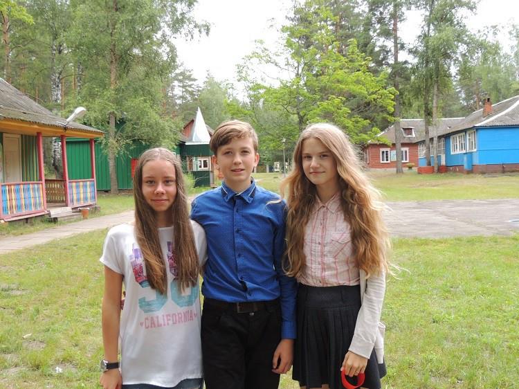Интервью с духовником православной летней школы «Дружба» иереем Павлом Лукиным