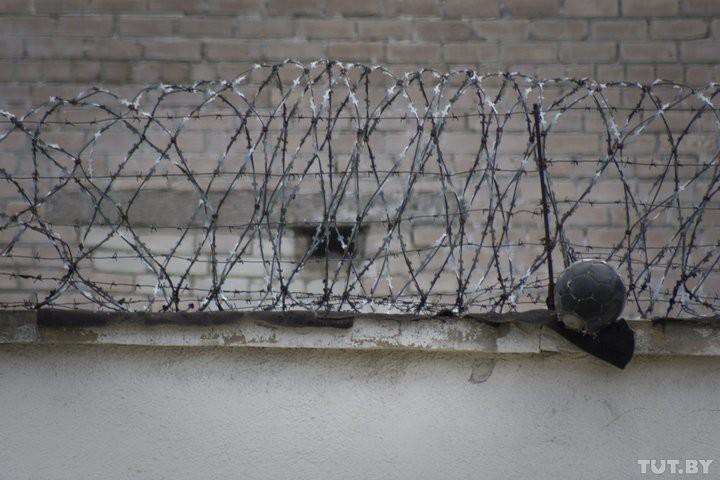 «Нормальное отношение. Как у ветеринаров к животным». Как устроена белорусская тюремная медицина