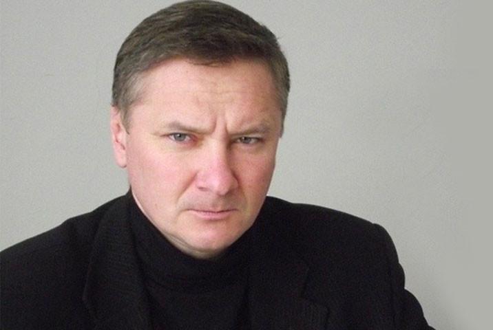 Юрий Горбаков родился в Бобруйске 6 ноября 1973 года.