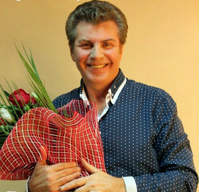 Ярослав Евдокимов: «Беларусь до конца моих дней останется в  моем сердце и душе»