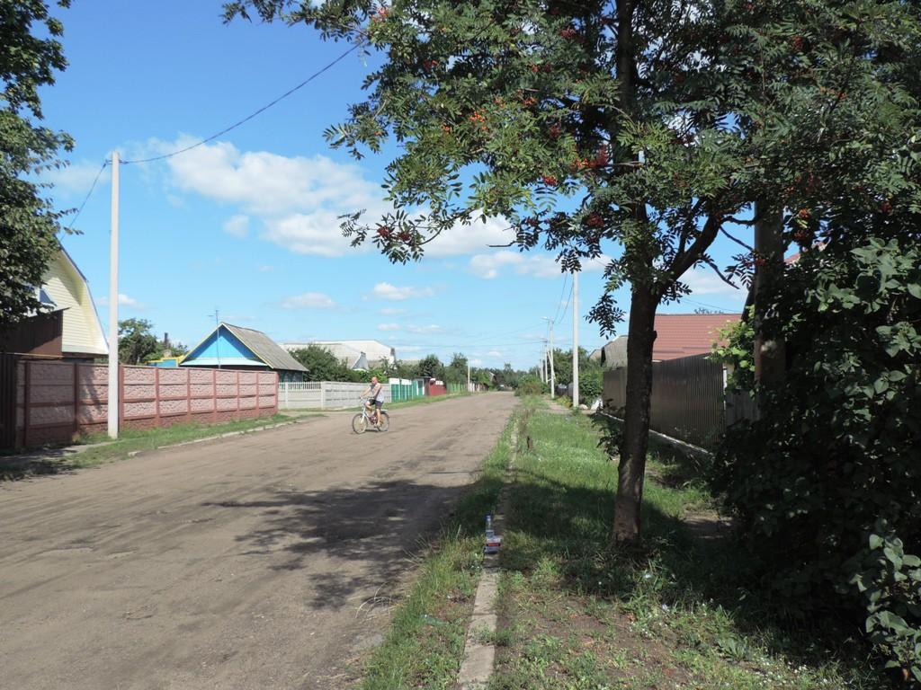 в этом доме в 1973 году на пер. Тимирязева, 22  жил Ярослав Евдокимов