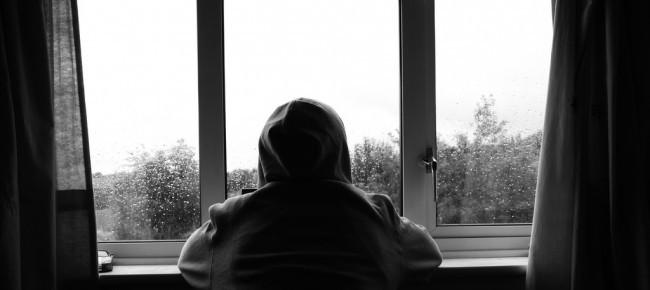 В Бобруйске мужчина выпрыгнул из окна 9-го этажа