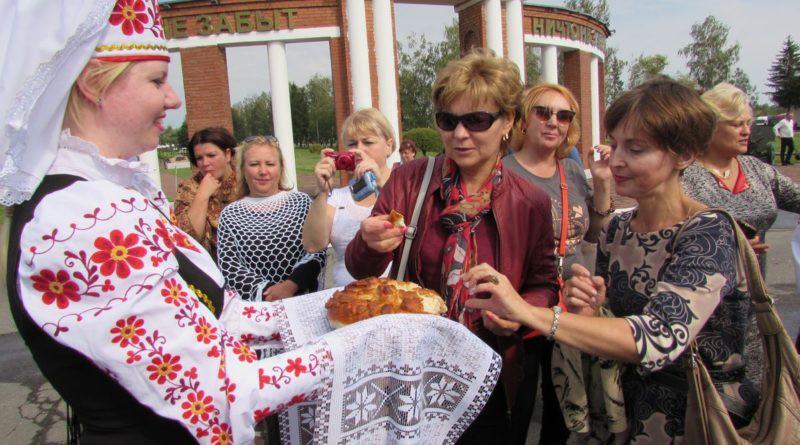 Наша страна в третий раз приняла фестиваль искусств белорусов мира. Участие в нем на этот раз приняли представители общественных объединений белорусских соотечественников, проживающих за рубежом, из 19 стран.