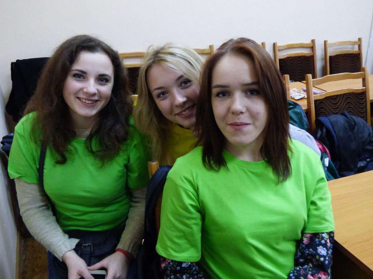 «Волонтер года» — «Доброе сердце»
