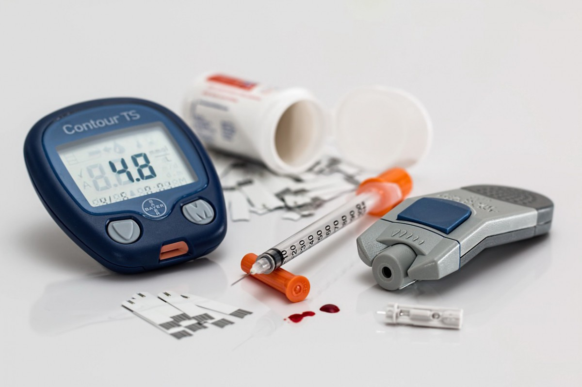 Интересные факты о диабете 1 типа