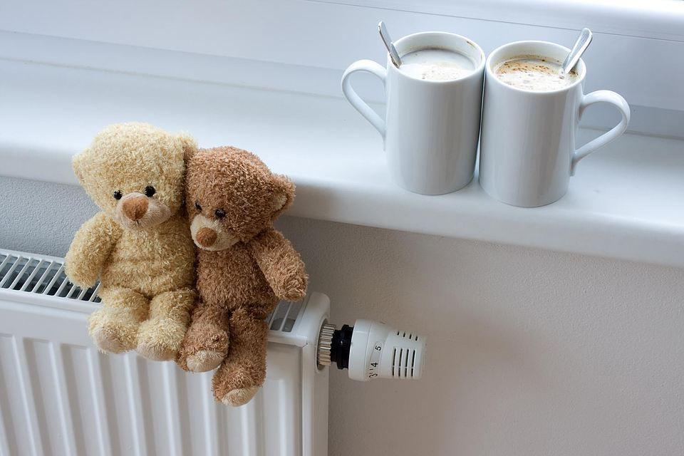 С 6 октября в жилом фонде Бобруйска включается отопление