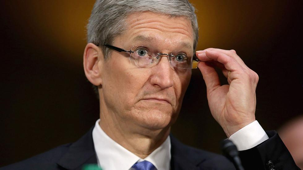 Осторожно, бред: новые iPhone не будут работать в России и Беларуси