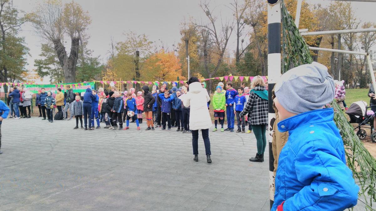 Праздника ленинском