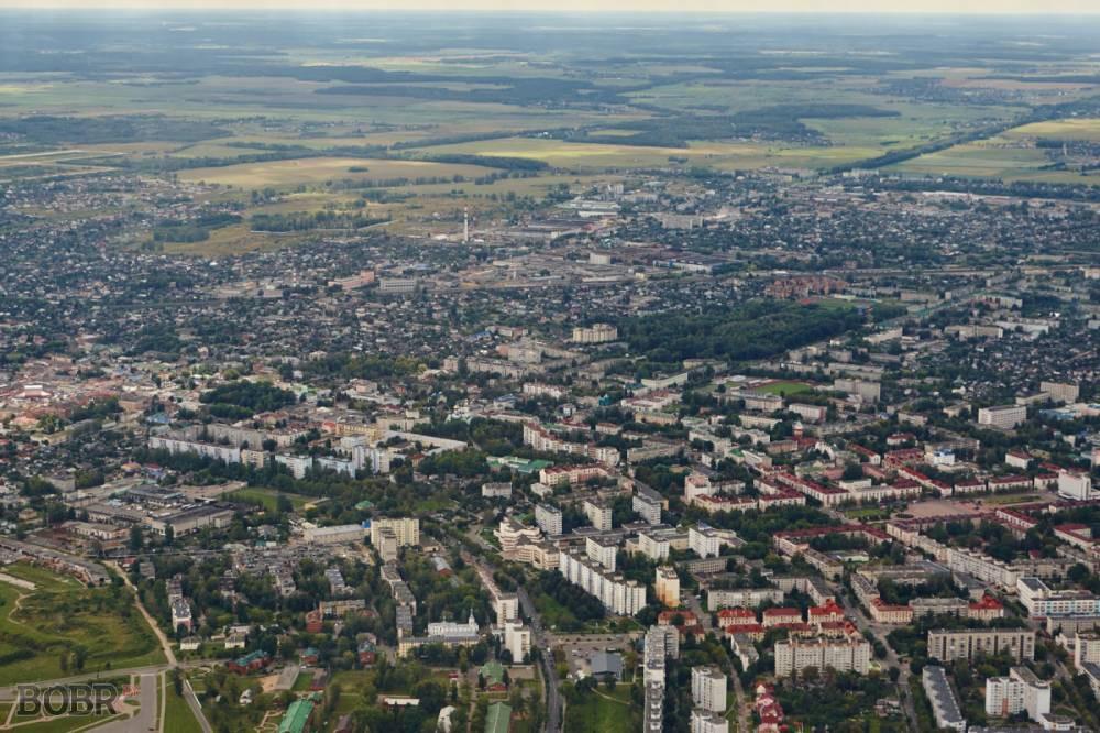 С января по сентябрь 2017-го: как жил и работал Бобруйск
