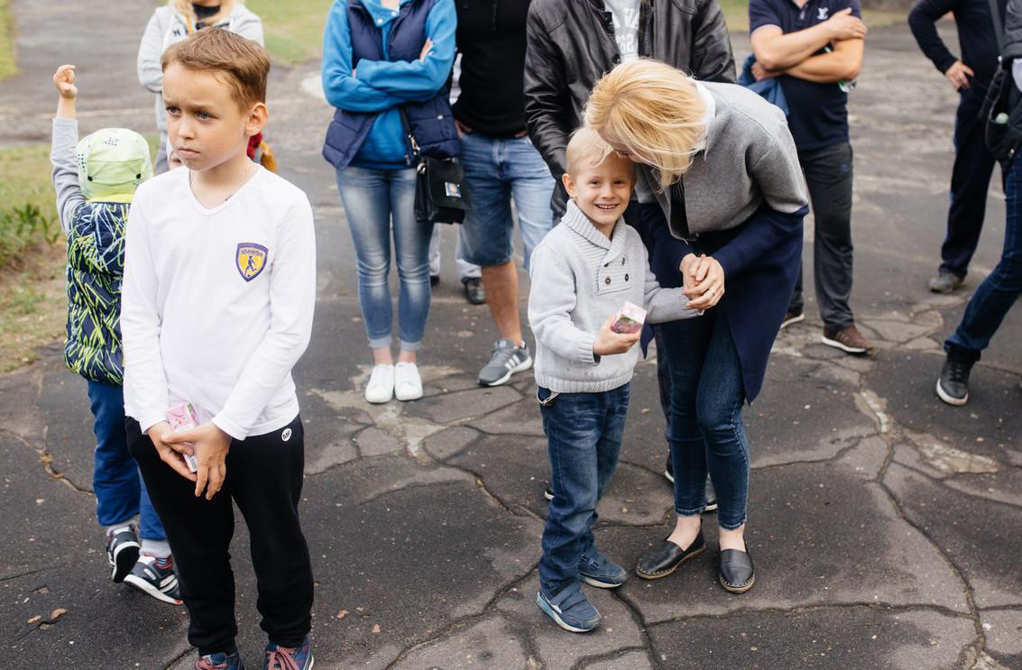 Как правильно выбрать спорт для ребенка?