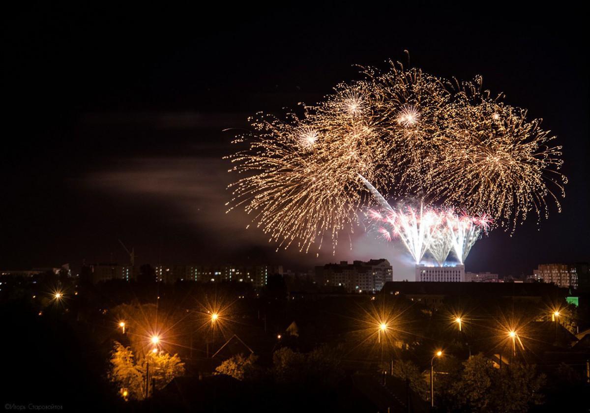 Правительство решило, как белорусы будут отдыхать на Новый год