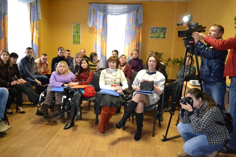 В Бобруйске пройдет семинар «Создай свой бизнес с нуля: основы предпринимательской деятельности»