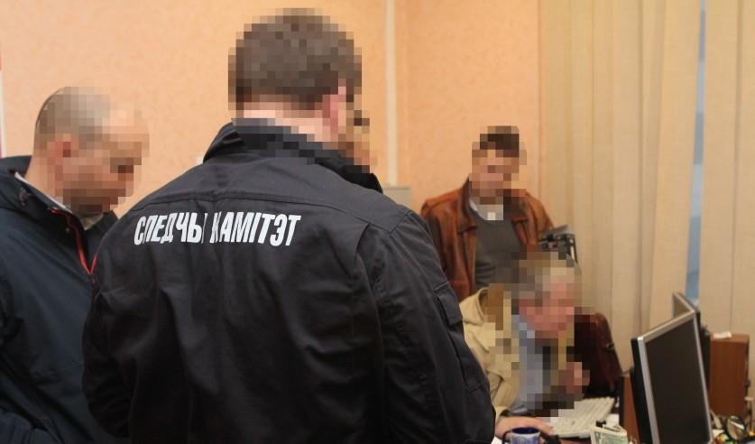 В Беларуси задержали участника международной киберпреступной группировки «Андромеда»