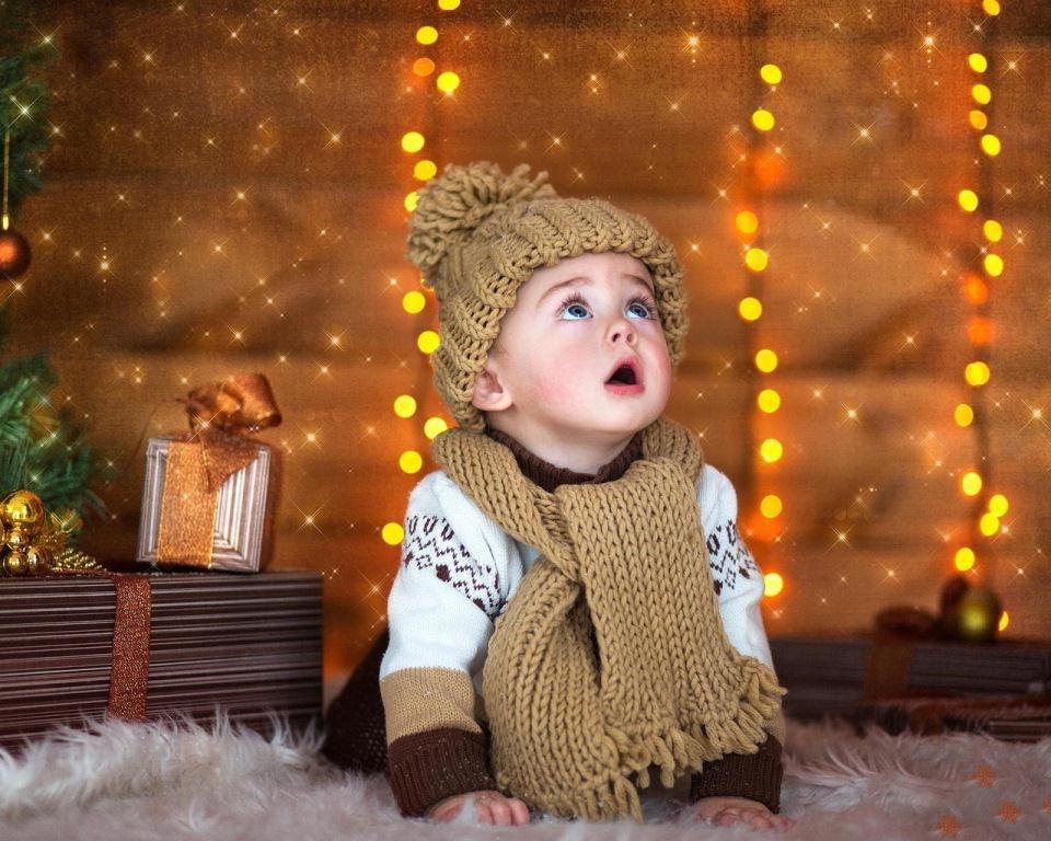 «Чудеса на Рождество» начинаются в Бобруйске