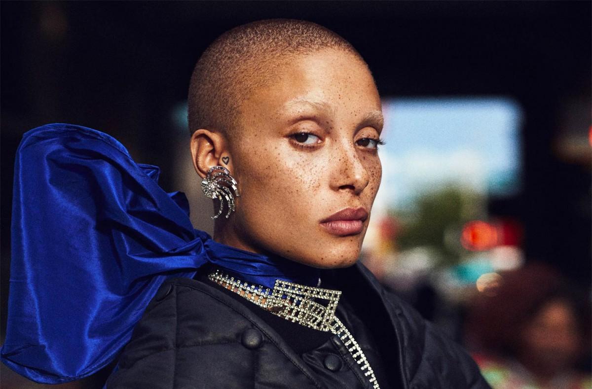 Феминистка и активистка: названа модель года