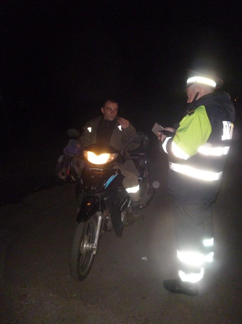 С 7 декабря ГАИ Бобруйска проведет мероприятия по предупреждению ДТП с участием пьяных и бесправных водителей!