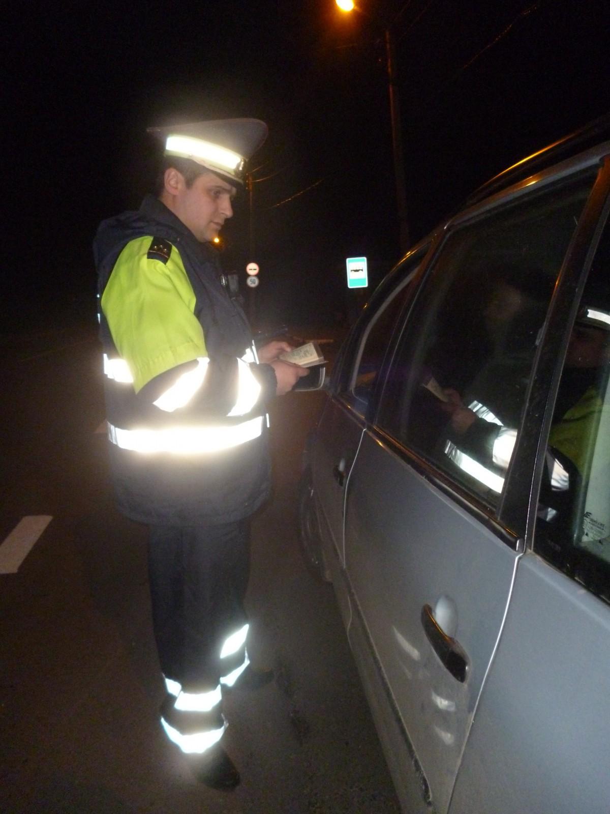 В 2017 году инспекторами дорожно-патрульной службы ГАИ г. Бобруйска выявлено 385 человек, которые сели за руль в состоянии алкогольного опьянения.