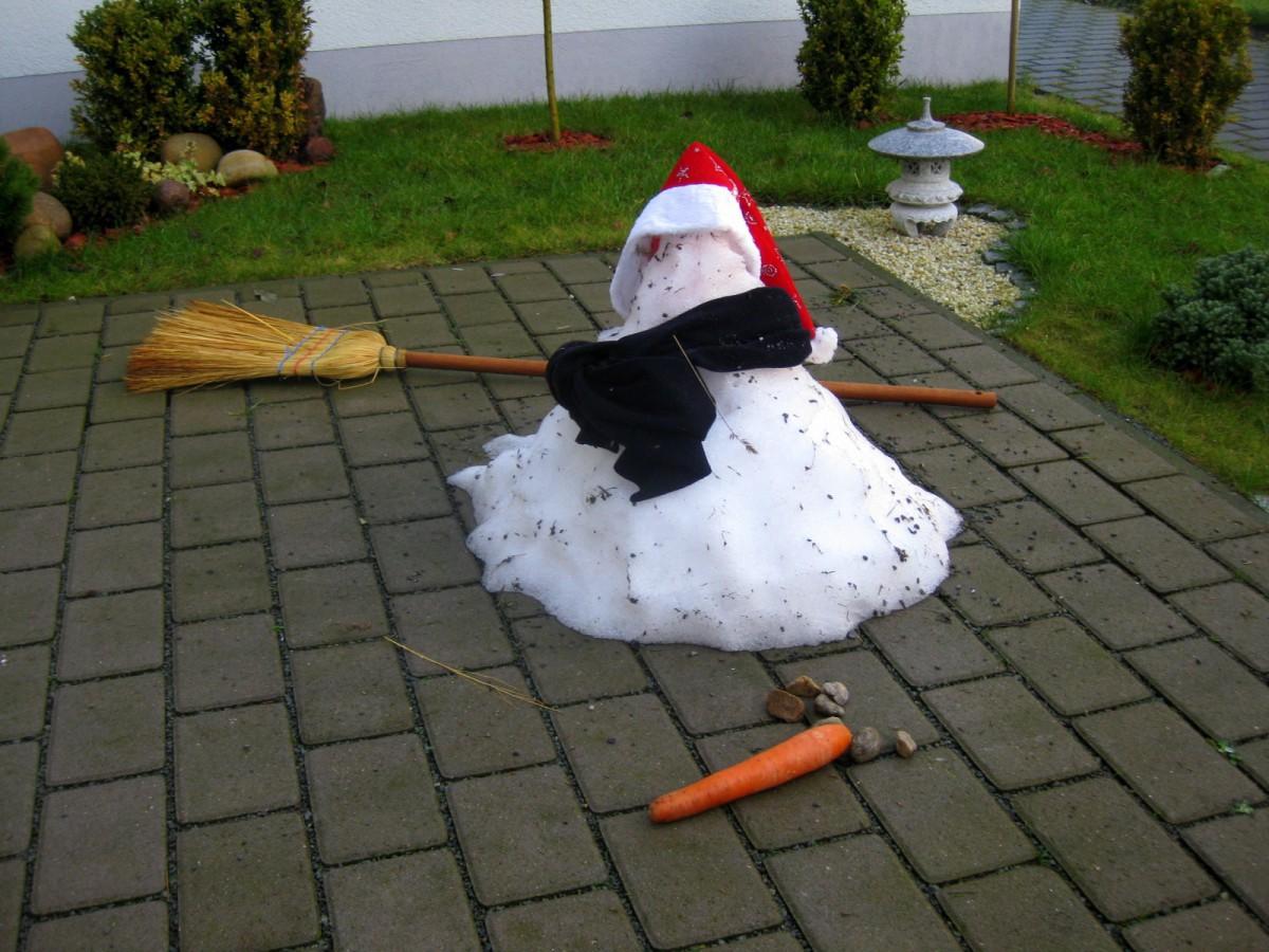 Январь продолжил эстафету теплого декабря, и новый год начался с очень теплой погоды. Сохранится теплая погода с осадками в виде дождя и мокрого снега.
