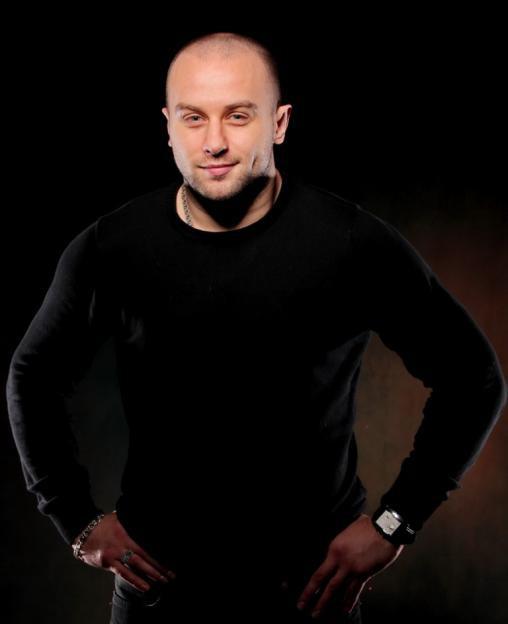 Виталий Гордей даст концерт в Бобруйске 26 января