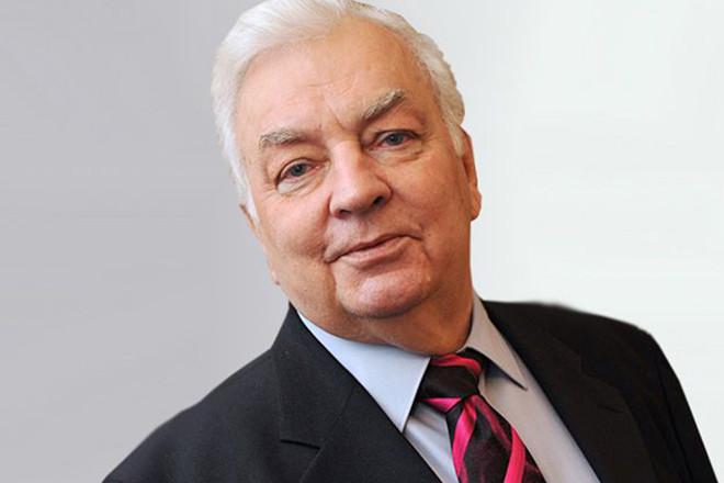 Умер актер Михаил Державин